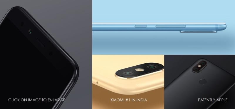 1 X - Xiaomi #1 in India