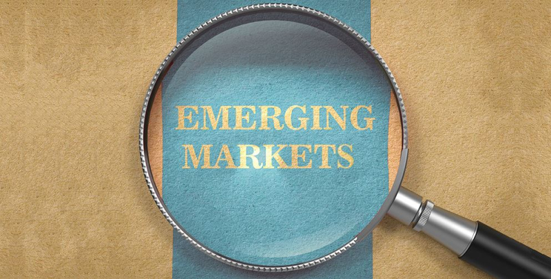 1 cover emerging markets  Apple not doing well