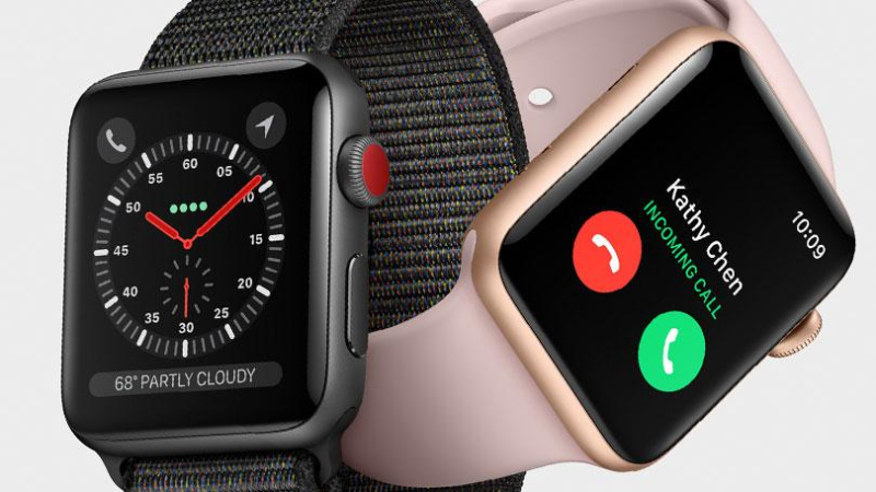 1 cover apple watch 3