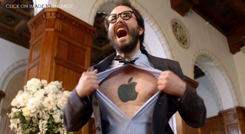 1 x 3 --- aPPLE FAN EXCITED