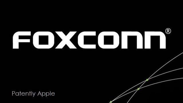 1 x Cover Foxconn - Copy