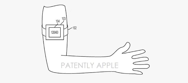 2a apple blood pressure patent figure