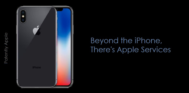1 X cover Beyond the iPhone