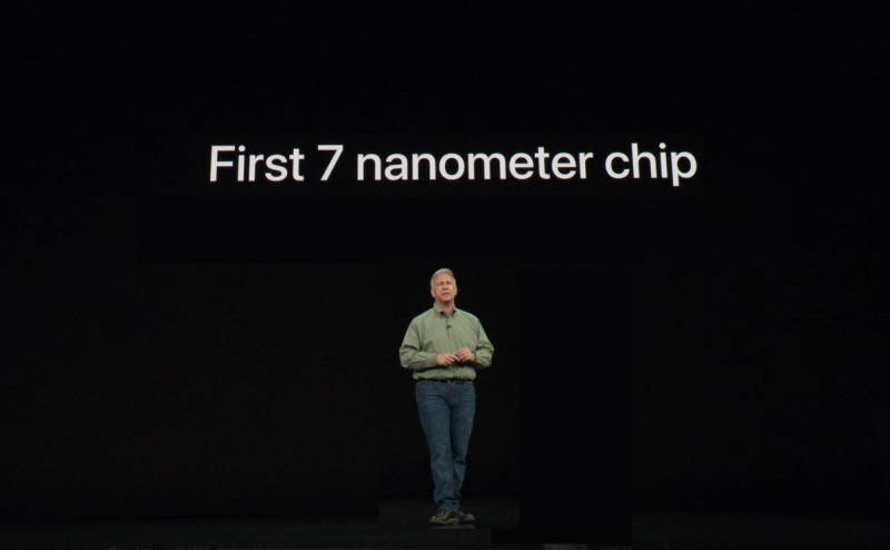 9.1 XS & XS MAX FEATURES