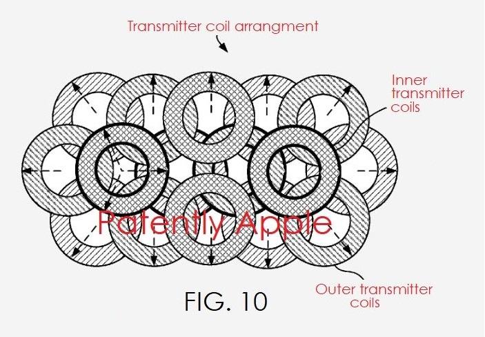2 X AirPower patent