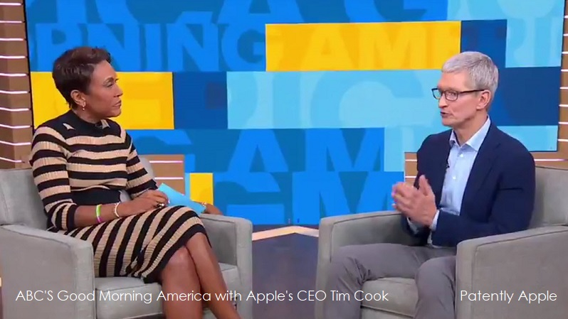 1 X cover tim cook good morning america sept 18  2018