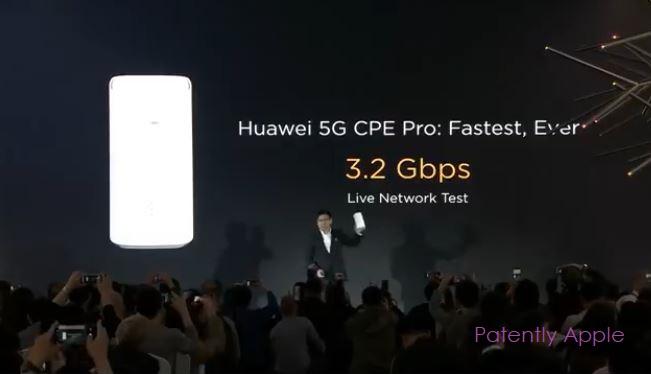 3X HOME MODEM 5G CPE PRO