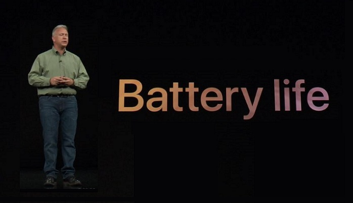 1 X cover battery life xs max battery life