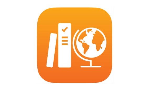 6 apple icon for Schoolworks