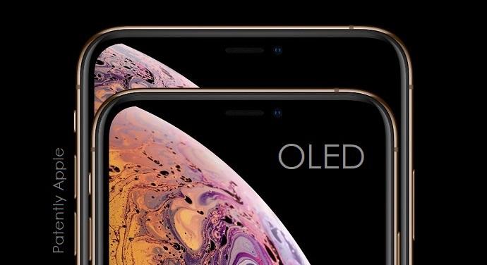 1 X IPHONE XS  MAX OLED DISPLAY