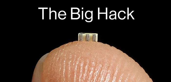 1 XF - cover the big hack