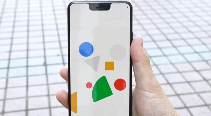 1 X Cover Google Pixel 3