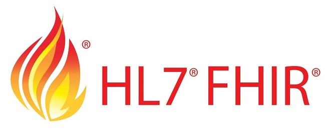 4 HL7 FHIR STANDARD LOGO