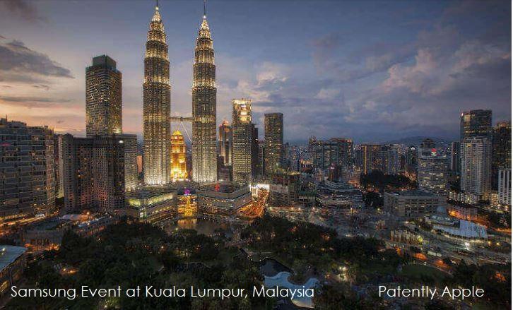 2 X Kuala Lumpur  Malaysia