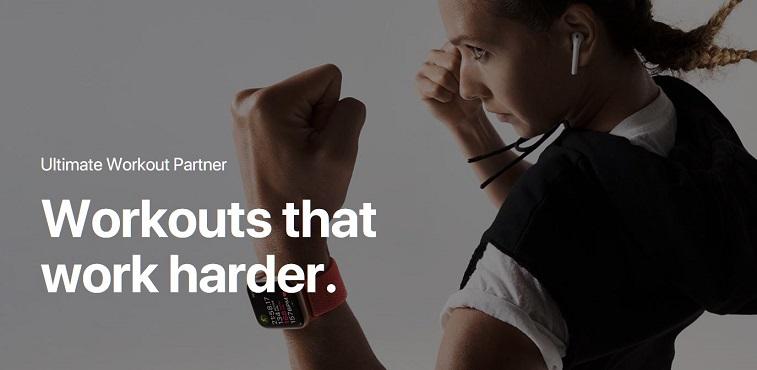 1 X Apple Watch Ads  2 oct 14  2018