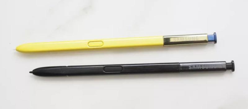 1 Extra new S Pen 2018 Samsung