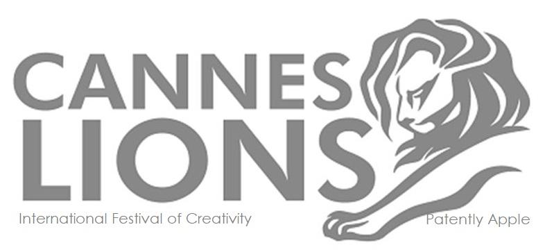 1 X COVER cannes lions festival