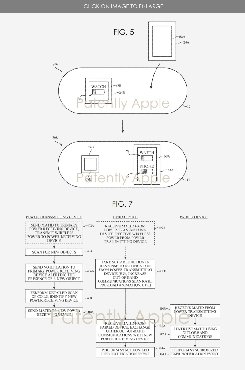 3 AirPower wins patent oct 2018