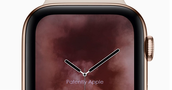 1 X Cover apple watch rounded corners dimming pixel technology