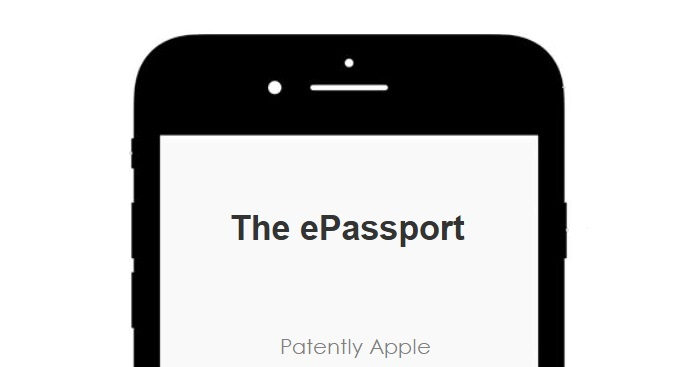 1 x2 cover e-Passport APP