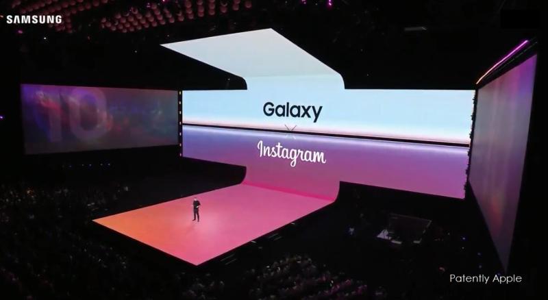 2 samsung event feb 20  2019 - galaxy fold