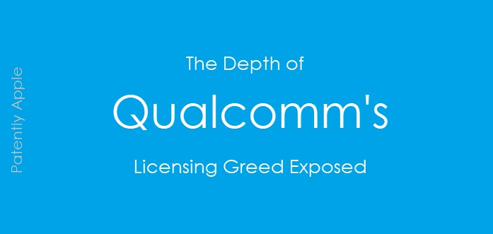 1 Cover - Qualcomm's greedy licensing scheme revealed