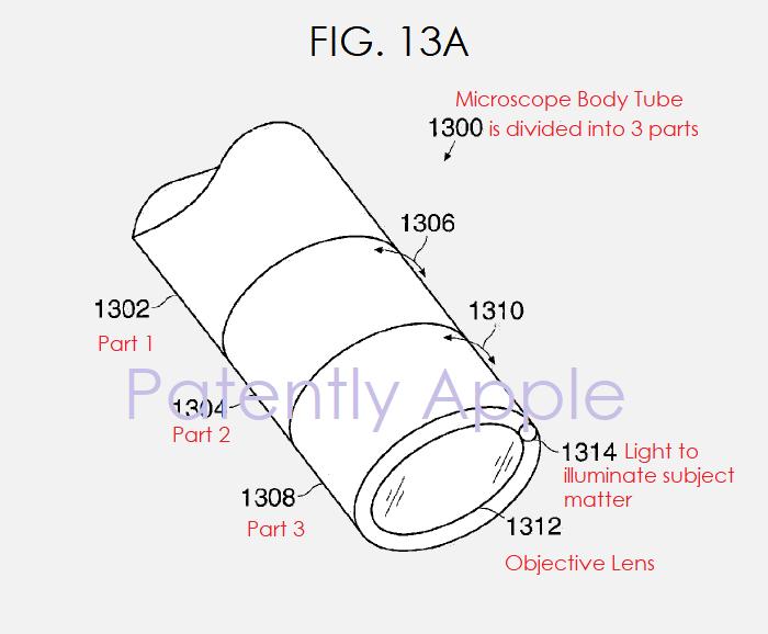 2 apple microsoft accessory patent