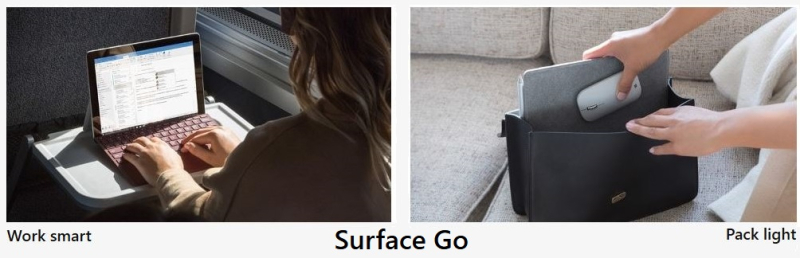3 cover Surface Go