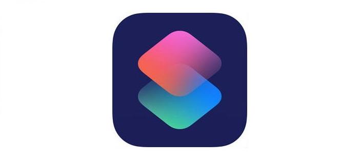 6 X Shortcuts logo  Apple  filed TM in Hong Kong Nov 2018 - Patently Apple report