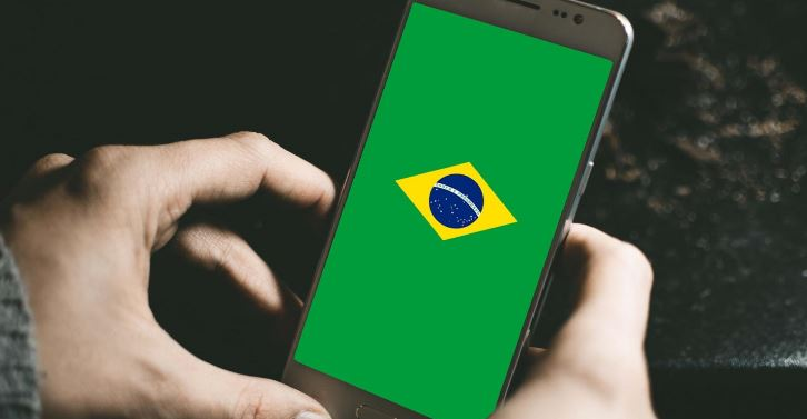 2 Brazil smarphone market