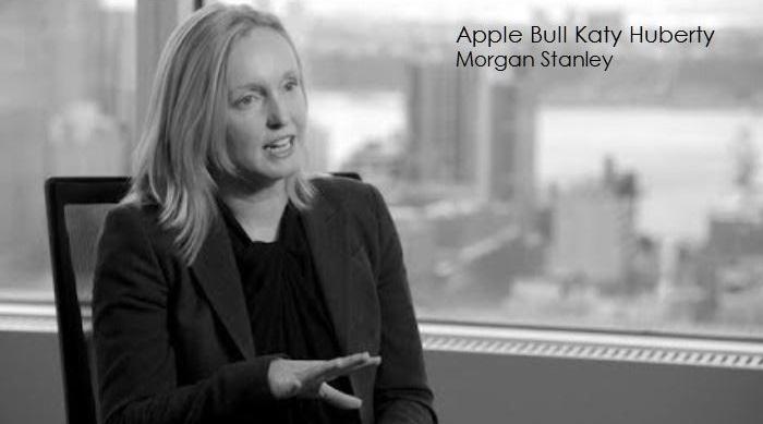 Apple Issues Apology on Throttling, Morgan Stanley Raises Target on