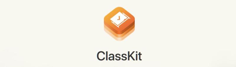 5 ClassKit