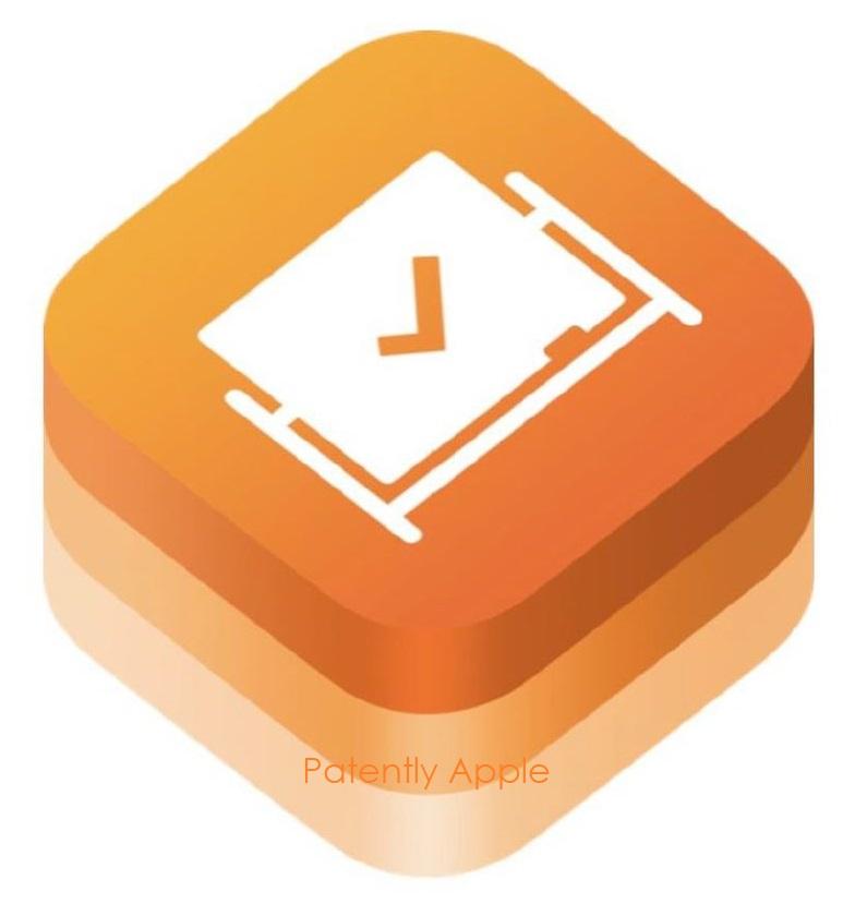 6 X ClassKit Icon - logo from uspto filing