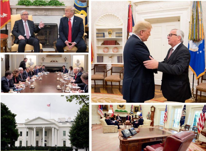 2 eu  us work on new trade deal