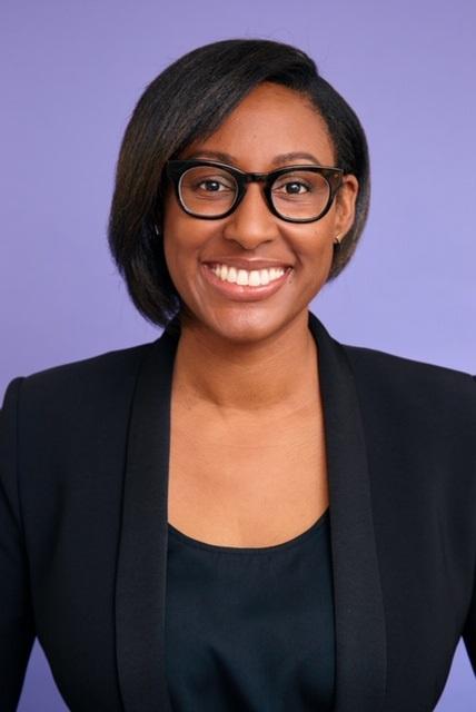 2 Tamara Hunter new head of casting at Apple