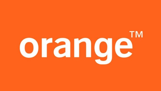 1 X Cover - Orange  France's 4th largest telecom operator