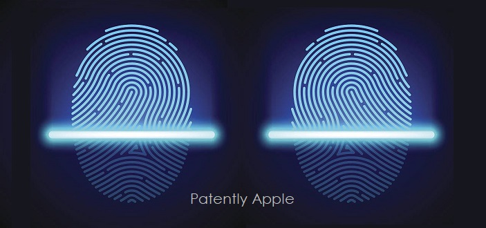 1 cover biometric  ultrasonic fingerprint technology