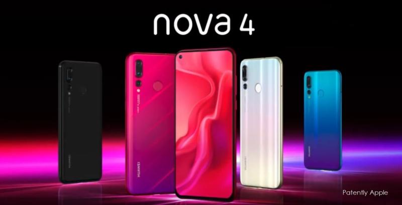 3 Huawei Nova 4 image
