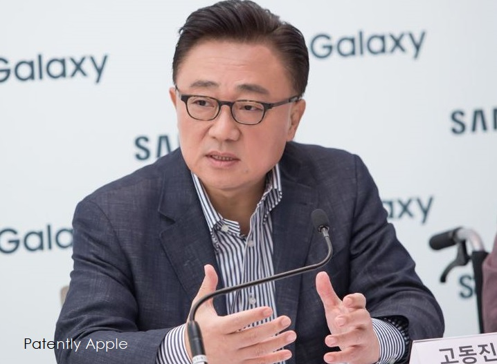 1 X cover samsung mobile ceo after note9 launch