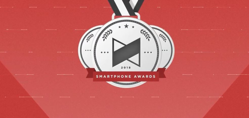 1 cover smartphone awards Marques Brownlee
