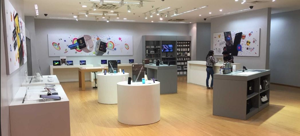 Image result for apple stores india