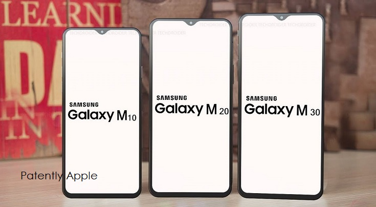 2cover SAMSUNG GALAXY M10  20 & 30