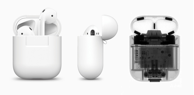 airpods apple tv