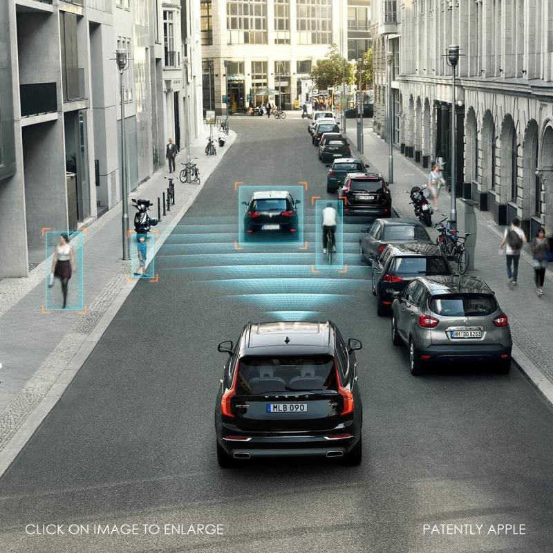 3 X autonomous vehicle system