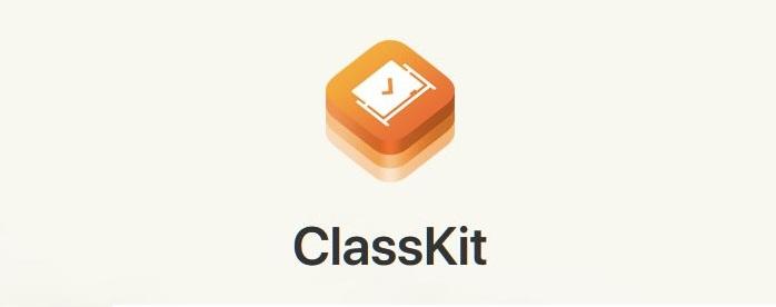 3 - Apple ClassKit