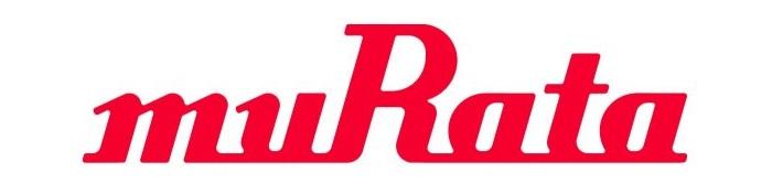 2 X murata logo