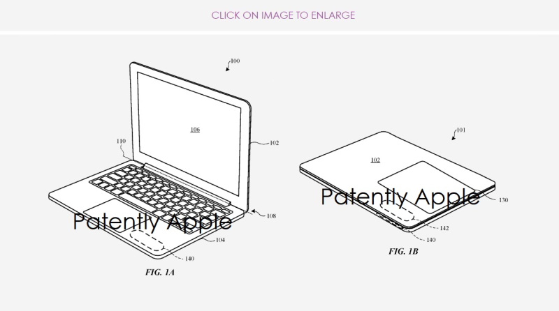 2 MacBook sensor system to trigger automatically opening a MacBook