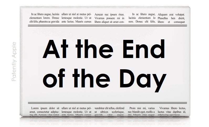 10.7 At the End of the Day Cover