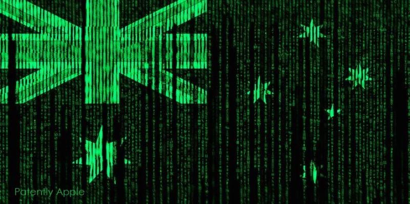 1 cover Australia's cyber law