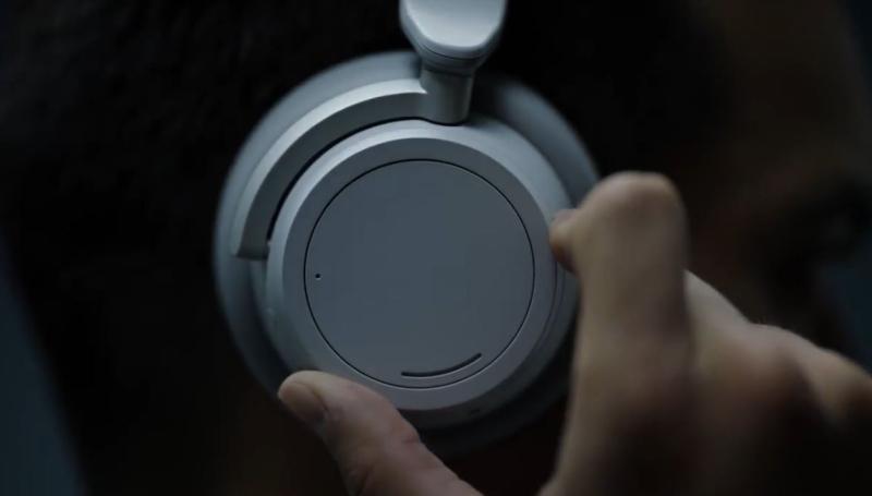 2 surface headphones
